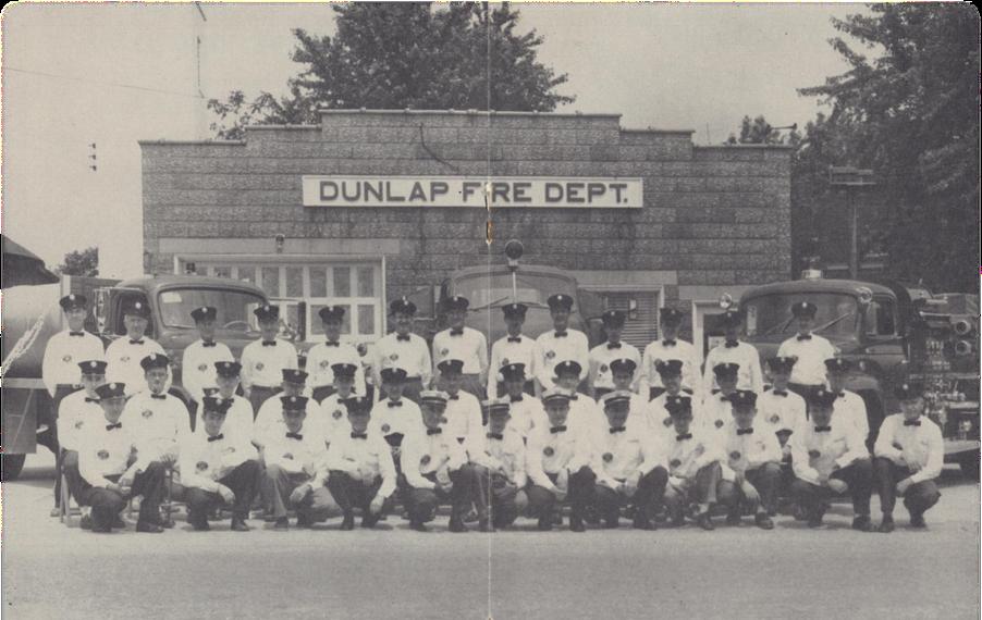 Dunlap Fire