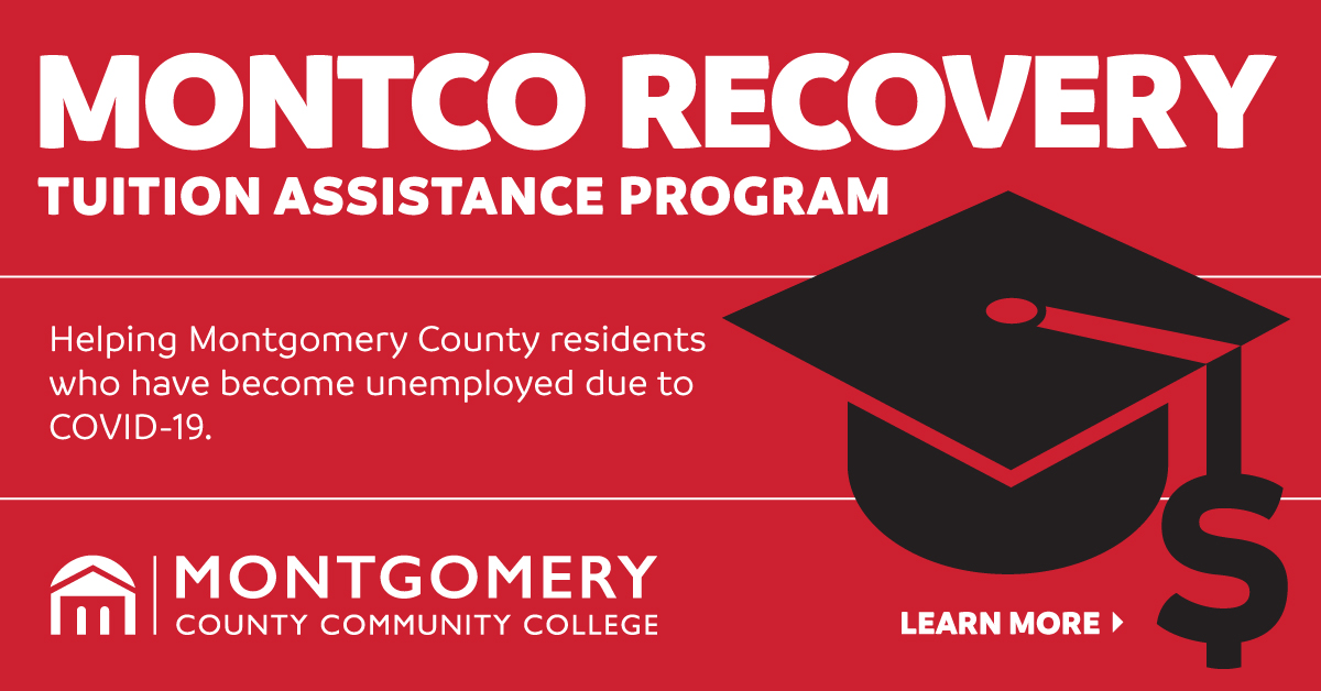 Montgomery County Community College Tuition Assistance Program