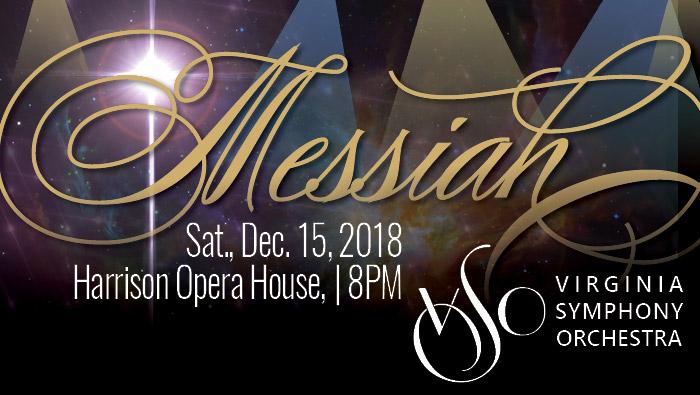 Handel's Messiah show image