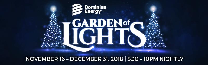 Garden of Lights logo image