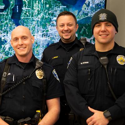 Neighborhood Patrol