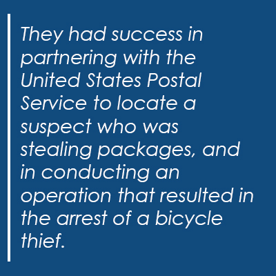 Neighborhood Police Quote