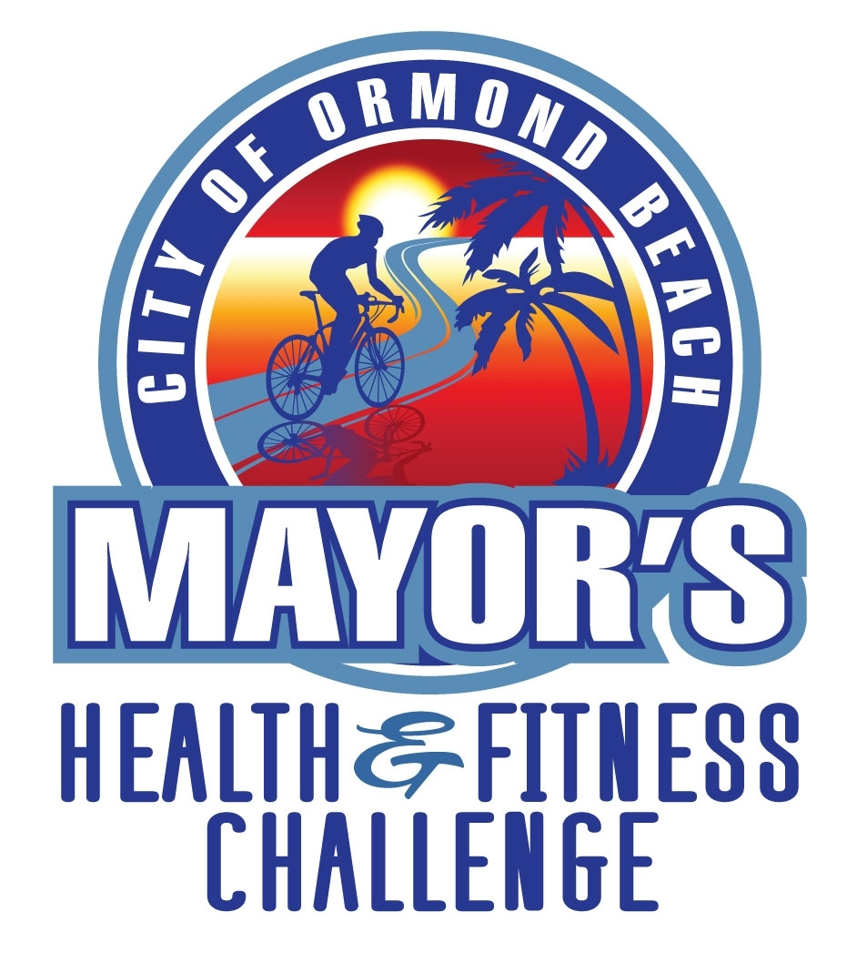 mayors health and fitness challenge logo