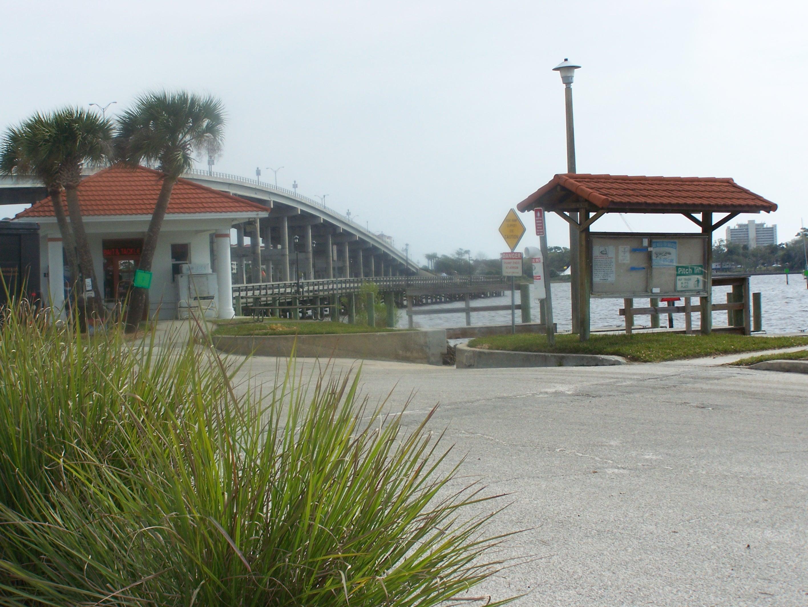 cassen park path