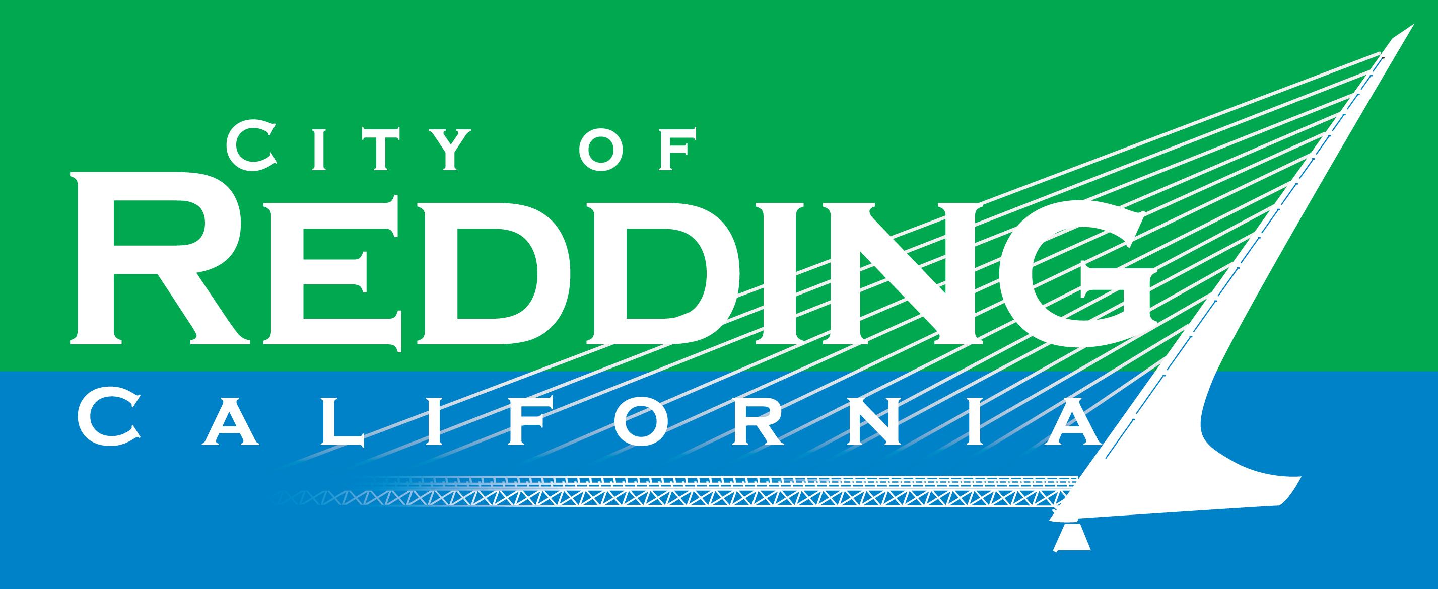 City of Redding logo