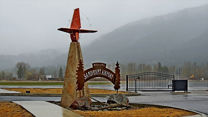 Sandpoint Airport
